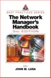 The Network Manager's Handbook, , 084939841X