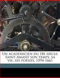 Un Académicien du 18e Siècle, Paul Durand-Lapie, 1149578416