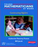 Young Mathematicians at Work, Fosnot, Catherine Twomey and Jacob, Bill, 0325028419