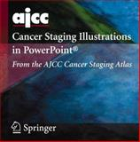 AJCC Cancer Staging Illustrations in PowerPoint® : From the AJCC Cancer Staging Atlas, , 0387718419