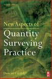 New Aspects of Quantity Surveying Practice, Cartlidge, Duncan, 0750668415