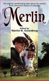 Merlin, Martin Harry Greenberg, 0886778417