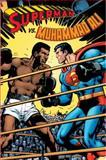 Superman vs. Muhammad Ali, Dennis O'Neil, 1401228410