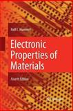 Electronic Properties of Materials, Hummel, Rolf E., 1489998411