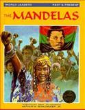 Nelson and Winnie Mandela, John Vail, 1555468411