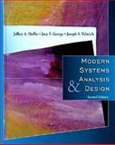 Modern Systems Analysis and Design, Hoffer, Jeffrey A. and George, Joey F., 0201338416
