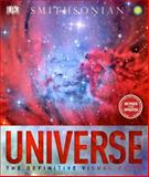 Smithsonian Universe, Carole Stott and Martin Rees, 0756698413