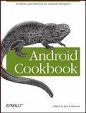 Android Cookbook, Darwin, Ian F., 1449388418