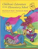 Children's Literature in the Elementary School with Litlinks, Huck, Charlotte S. and Kiefer, Barbara, 007287841X