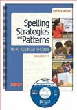 Spelling Strategies and Patterns, Wilde, Sandra, 0325008418
