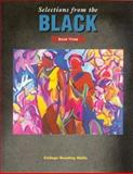 Selections from the Black Book Three, Glencoe/ McGraw-Hill - Jamestown Education, 0890618410