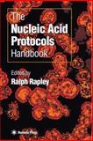 The Nucleic Acid Protocols Handbook, Walker, Jim, 0896038416