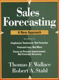 Sales Forecasting 9780967488417