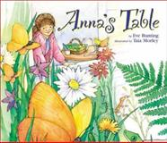 Anna's Table, Eve Bunting, 1559718412
