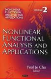Nonlinear Functional Analysis and Applications. Volume 2, , 1608768414