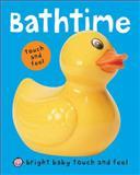 Bathtime, Roger Priddy, 0312508417