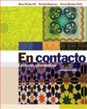 En Contacto : Lecturas Intermedias, Gill, Mary McVey and Wegmann, Brenda, 049590841X
