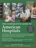 The Comparative Guide to American Hospitals : Central Region, , 1592378412