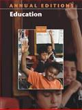 Annual Editions : Education 03/04, Schultz, Fred, 007254841X