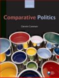 Comparative Politics, , 0199298416