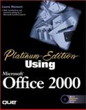 Using Microsoft Office 2000 : Platinum Edition, Monsen, Laura, 0789718413