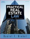 Practical Real Estate Law, Hinkel, Daniel F., 1418048410