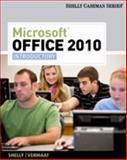 Microsoft® Office 2010 : Introductory, Shelly, Gary B. and Vermaat, Misty E., 1439078416