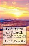 In Search of Peace, P. Compiler, 1481868411