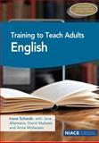 Training to Teach Adults English, Irene Schwab, 1862018413