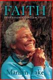 Faith : Faith Bandler, Gentle Activist, Lake, Marilyn, 1865088412