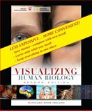 Visualizing Human Biology, Second Edition Binder Ready Version, Ireland, 0470418427
