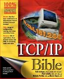 TCP/IP Bible, Rod Scrimger and Paul LaSalle, 0764548425