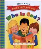 Who Is God?, Carolyn Nystrom, 080246842X