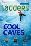 Cool Caves, Stephanie Harvey and National Geographic Learning Staff, 1285358422