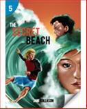The Secret Beach, Jane Rollason, 1424018420