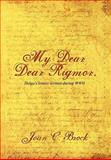 My Dear, Dear Rigmor, Joan C. Brock, 145686842X