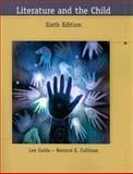 Literature and the Child, Lee Galda and Bernice E. Cullinan, 0534618421