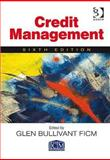Credit Management, Glen Bullivant, 0566088428