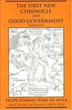 The First New Chronicle and Good Government, Guaman Poma de Ayala, Felipe, 0872208427