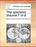 The Spectator, See Notes Multiple Contributors, 1170268420