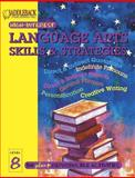 English-Language Arts Skills and Strategies, Level 8, Pearl Production (EDT), 1562548425