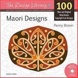 Maori Designs, Penny Brown, 184448842X