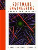 Software Engineering : Theory and Practice, Pfleeger, Shari L., 013624842X