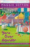 Yarn over Murder, Maggie Sefton, 0425258424