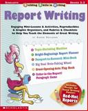 Report Writing, Karen Kellaher, 0439288428