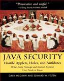 Java Security, Gary McGraw and Edward Felten, 047117842X