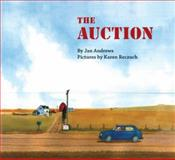 The Auction, Jan Andrews, 0888998422