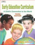 Early Education Curriculum 9781401848422