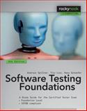 Software Testing Foundations : A Study Guide for the Certified Tester Exam, Spillner, Andreas and Linz, Tilo, 1937538427