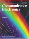 Communication Electronics, Frenzel, Louis E., Jr., 0028018427